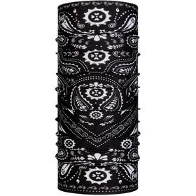 Buff Original Neckwarmer new cashmere black